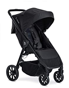 Britax B-Clever Stroller - Up to 50 Pounds – Lightweight + Cool Flow Ventilated Fabric, Teal