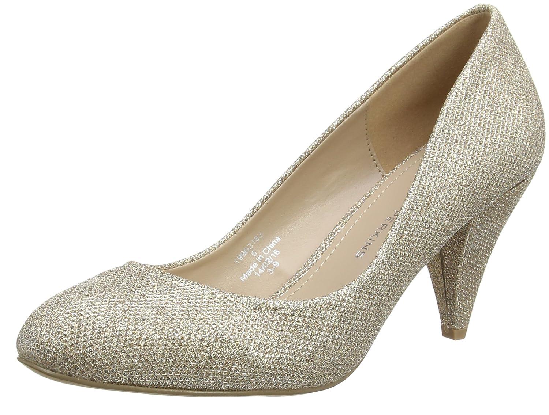 TALLA 38 EU. Dorothy PerkinsCava - Zapatos de Tacón mujer