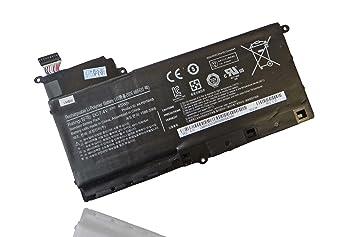 vhbw batería 6100mAh (7.4V) para Samsung 530U4B-S03 530U4C ...