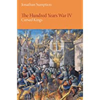 Hundred Years War: Cursed Kings: 4