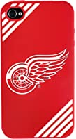 NHL Detroit Red Wings Team Logo iPhone Case
