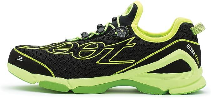 Zoot - Zapatillas de Running para Hombre 44.5 EU: Amazon.es: Zapatos y complementos
