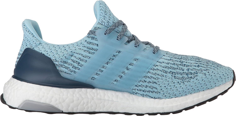 adidas Women's Ultraboost Running Shoe Ice Blue/Ice Blue/Blue Night