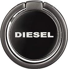 (ディーゼル) DIESEL ユニセックス Accessories バンカーリング DP02130PHIN