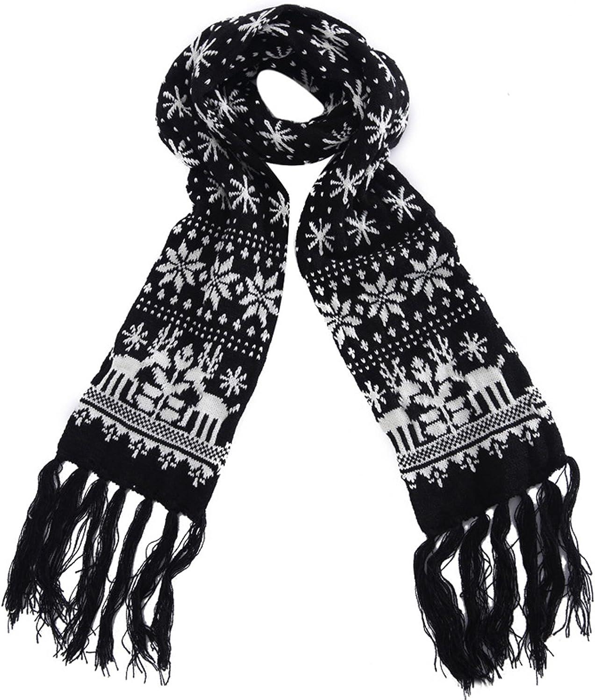 MTFS Winter Warm Scarf...