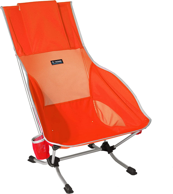 Helinox Playa Lightweight High-Back Collapsible Beach Chair