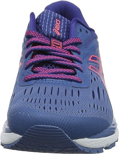 ASICS gel cumulus 20, scarpe da running donna, rosa (mojavefuchsia purple 800), 37 eu
