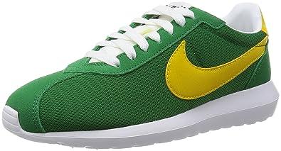 Nike Men's Roshe Ld-1000 Qs Casual Shoe Green ...