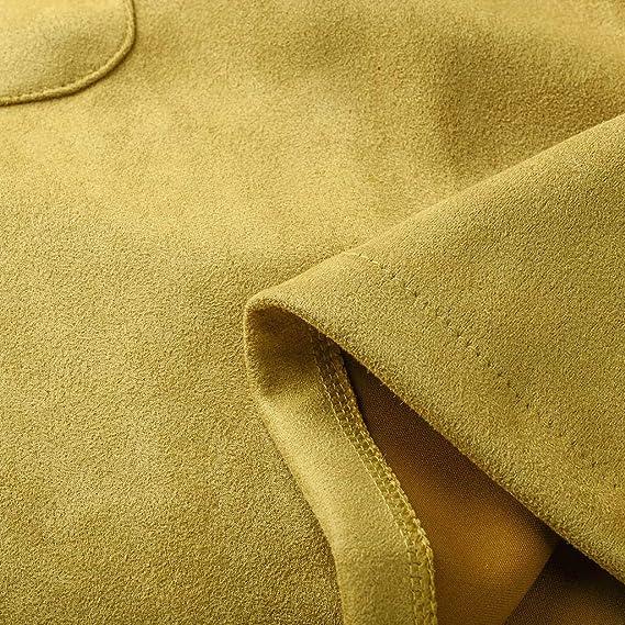 Rcool Falda Corta Faldas Faldas Mujer Invierno Faldas largas Falda Flamenca Mujer, Minifalda de Cintura Alta con Cintura Alta y Cintura Alta: Amazon.es: ...