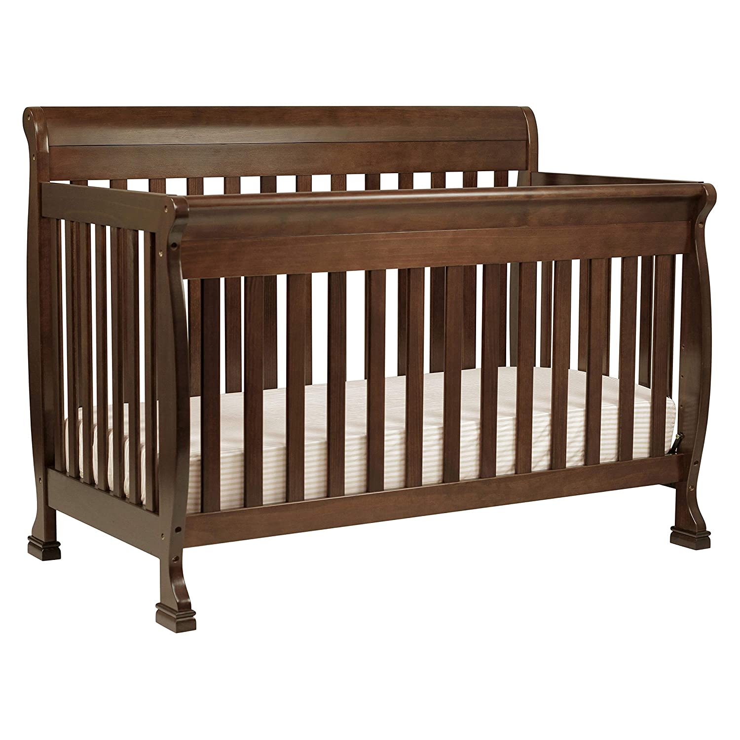 Safest Best Baby Cribs 2021 Reviews: Buyer's Guide