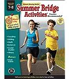Summer Bridge Activities | Bridging Grades 7-8 | Summer Learning Workbook | 160pgs
