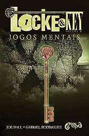 Locke & Key vol. 2: Jogos mentais