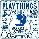 PLAYTHINGS 4