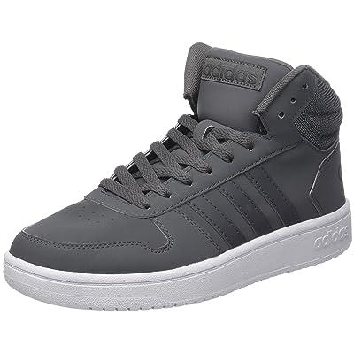 0 Mid 6mfgq0403134 Hautes 2 Vs Homme Hoops Baskets Adidas xIqTE88
