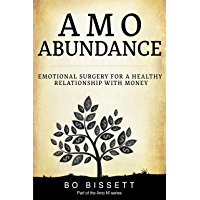 Amo Abundance: Emotional Surgery For A Healthy Relationship With Money (English Edition)