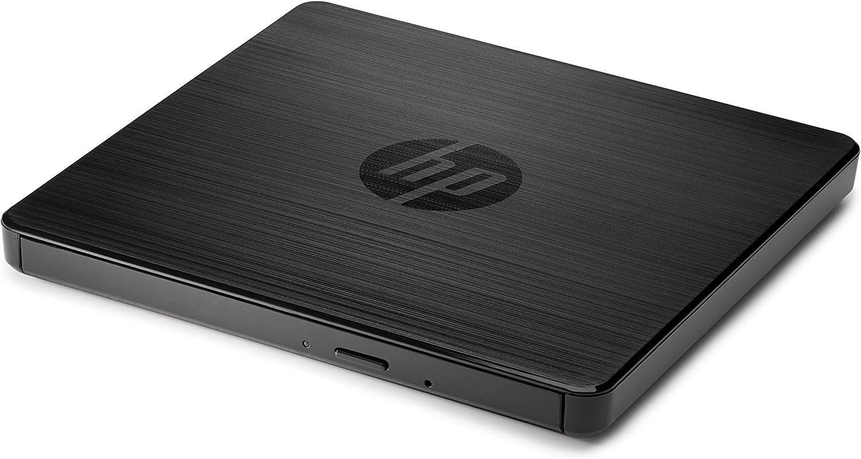 HP USB External DVDRW DriveNew Retail, F6V97AANew Retail)