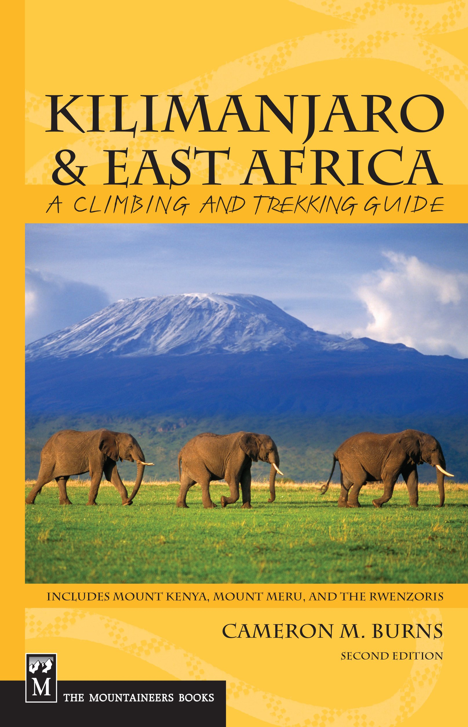 Kilimanjaro & East Africa: A Climbing and Trekking Guide pdf epub