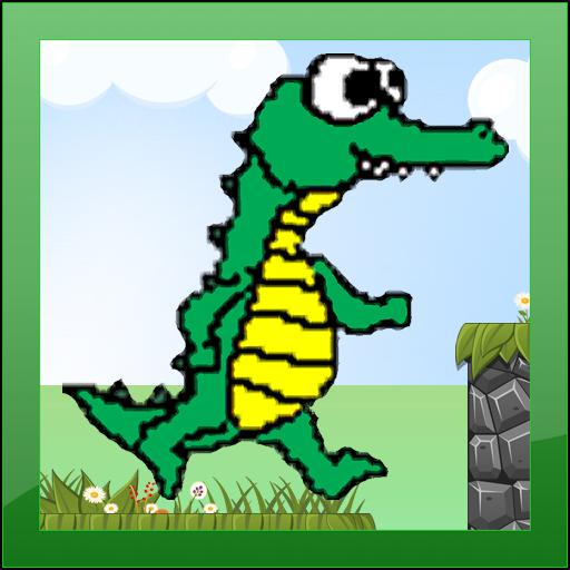 (Gator Crunch)