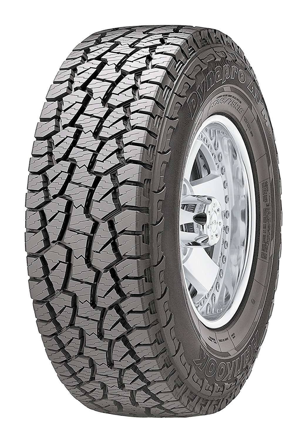Hankook Dynapro AT-M All-Terrain Radial Tire - 235/75R15 109T