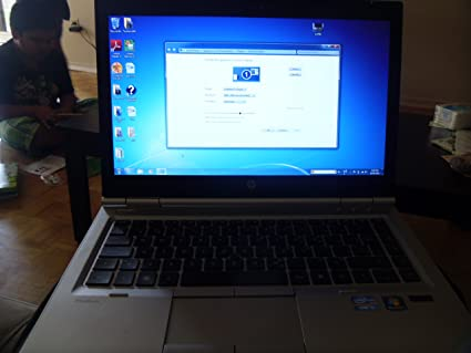 HP EliteBook 8460p Notebook Intel LAN Driver FREE