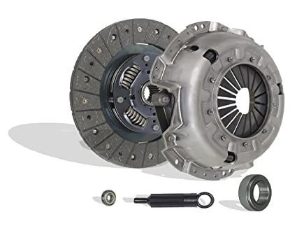 Clutch Kit Works With Toyota Pickup 4Runner Base DLX SR5 Sport Utility 2-Door 1979