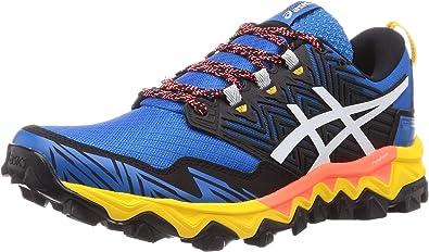 ASICS Gel-Fujitrabuco 8, Zapatillas de Running para Hombre: Amazon.es: Zapatos y complementos