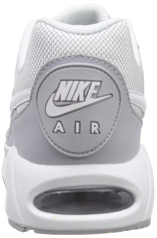 Nike Herren Air Max Ivo Turnschuhe, NegroBlancoNegro