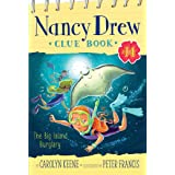 The Big Island Burglary (Nancy Drew Clue Book Book 14)