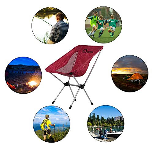 ALPRANG camping chair