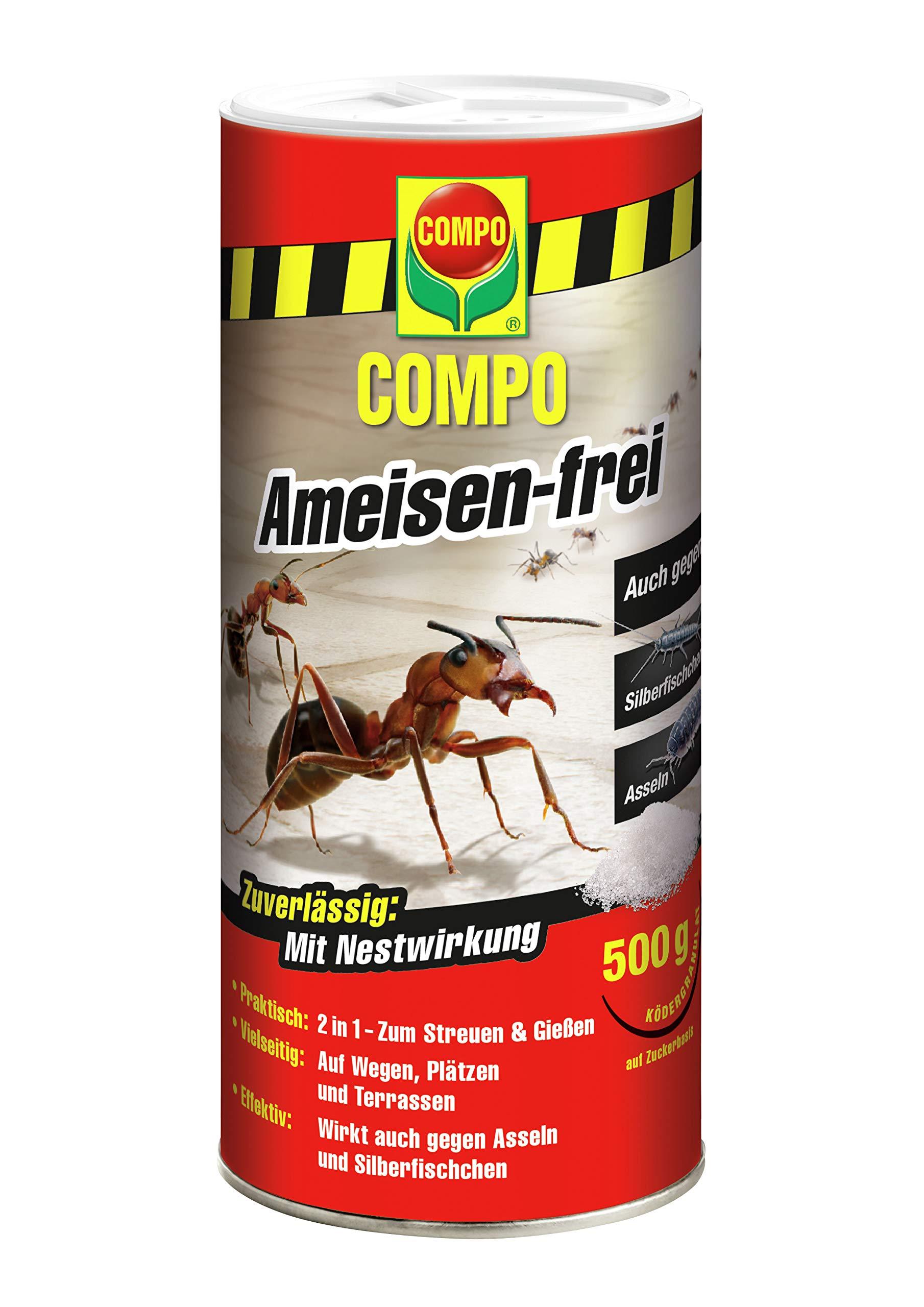 Am besten bewertete Produkte in der Kategorie Ameisenabwehr - Amazon.de
