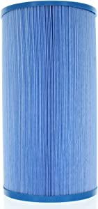 2-Pack Guardian Spa Filter Replaces Unicel C-5345 Filbur FC-2970 Pleatco PLBS50 Antimicrobial