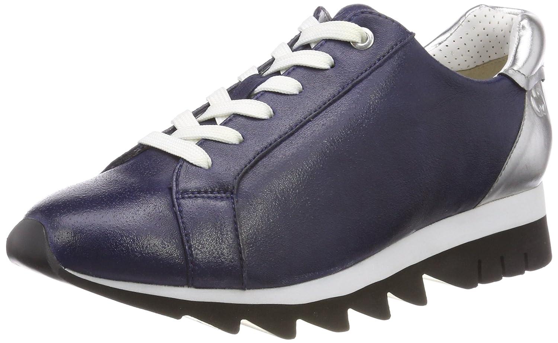 GERRY WEBER Damen Donabella 05 Sneaker Blau Blau Blau (Blau) 9188a0