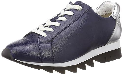 Donabella 05, Sneaker Donna, Blu (Blau 500), 39 EU Gerry Weber
