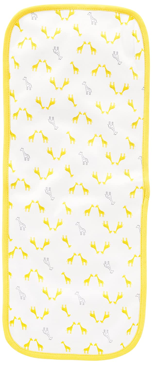 Simple Joys by Carters Baby 8-Pack Burp Cloth and Bib Set