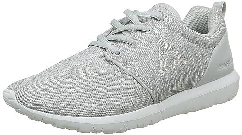 Le Coq Sportif Dynacomf Glitter, Zapatillas para Mujer: Amazon.es: Zapatos y complementos