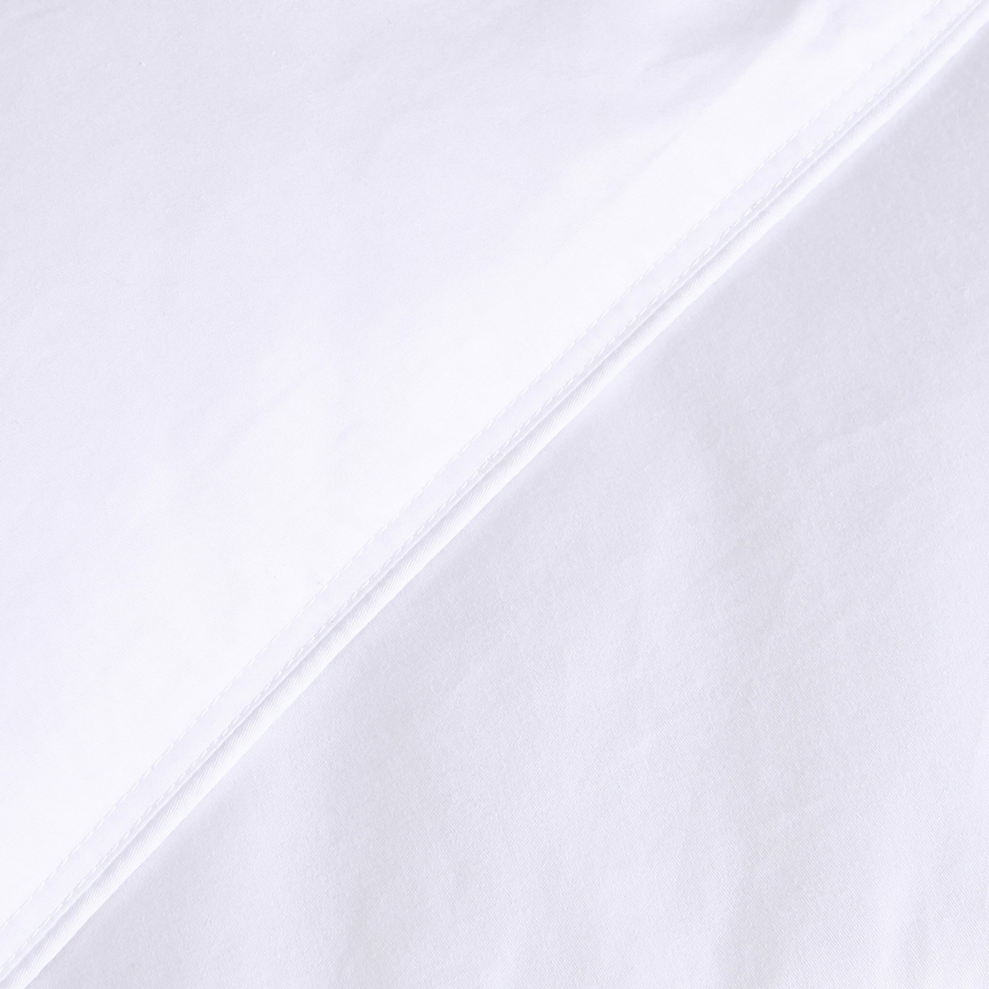 puredown Lightweight White Goose Down Comforter Duvet Insert 300 Thread Count 100% Cotton Fabric 600 Fill Power Down Down Conforter, Full/Queen, by puredown (Image #5)