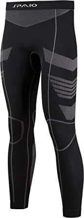 SPAIO ® Pants Thermo W03 - Pantalones Hombre