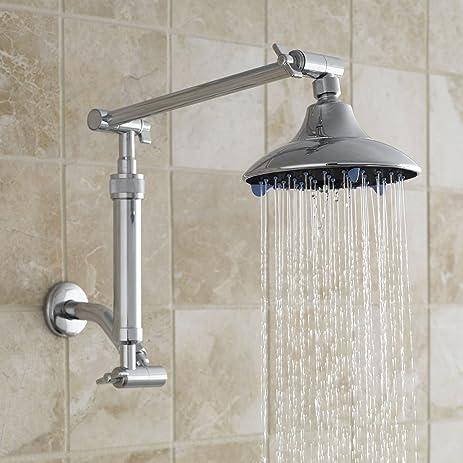 rain like shower head. Sprite Industries Rain Shower Spa Like Up Waterfall Filter FXD CM P6