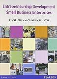 Entrepreneurship Development And Small Business Enterprise (Old Edition)