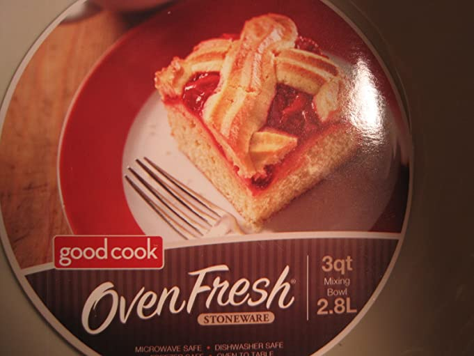 Captivating Good Cook Oven Fresh Stoneware Pictures - Best Image ...