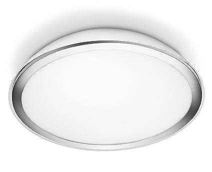 Plafoniere A Led Per Bagno Philips : Philips cool lampada bagno soffitto led diametro cm bianco
