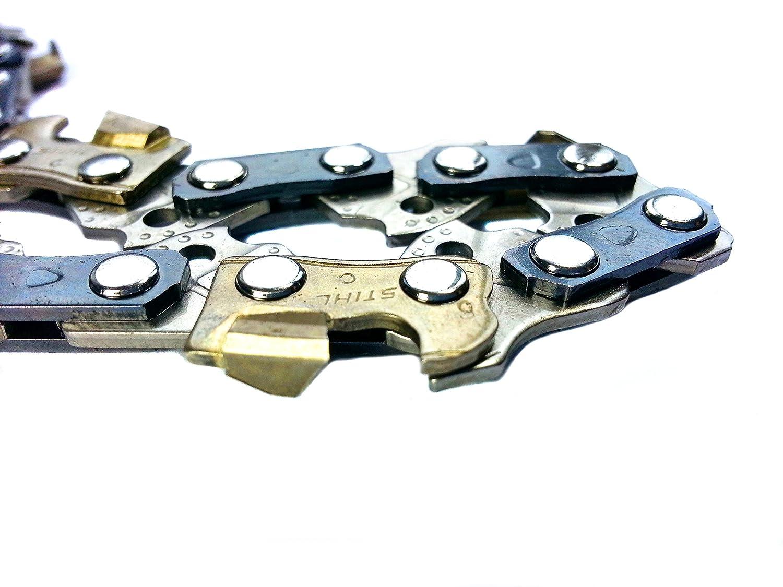 Stihl Sägekette 3/8 1,6 mm 114 GL 90 cm Schwert Rapid Duro RD 3943 000 0114