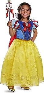 Prestige Disney Princess Snow White Costume, Small/4-6X