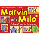Marvin and Milo: Adventures in Science