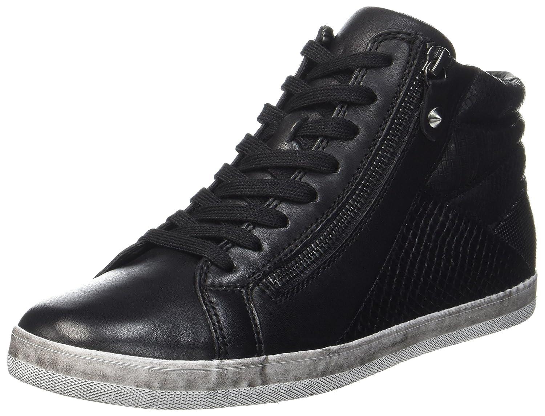 Gabor Shoes Comfort 13433 Basic, Femme Shoes Derbys Femme Noir (Schwarz Micro) 99dd780 - shopssong.space