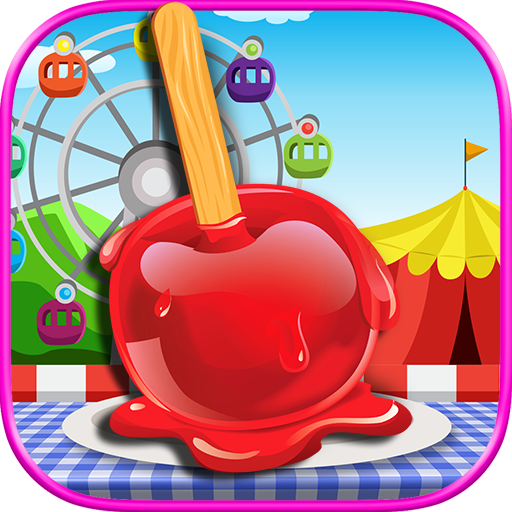 Candy Apples Carnival