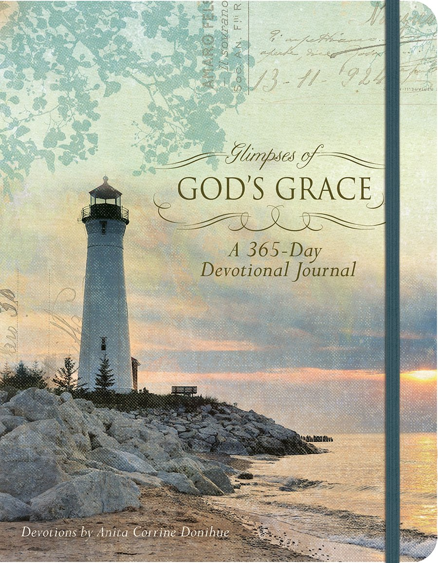 Download Glimpses of God's Grace (365 Devotional Journals) PDF