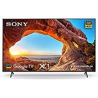 Sony X85J 4K UHD Class HDR Smart 85 inch LED Smart TV