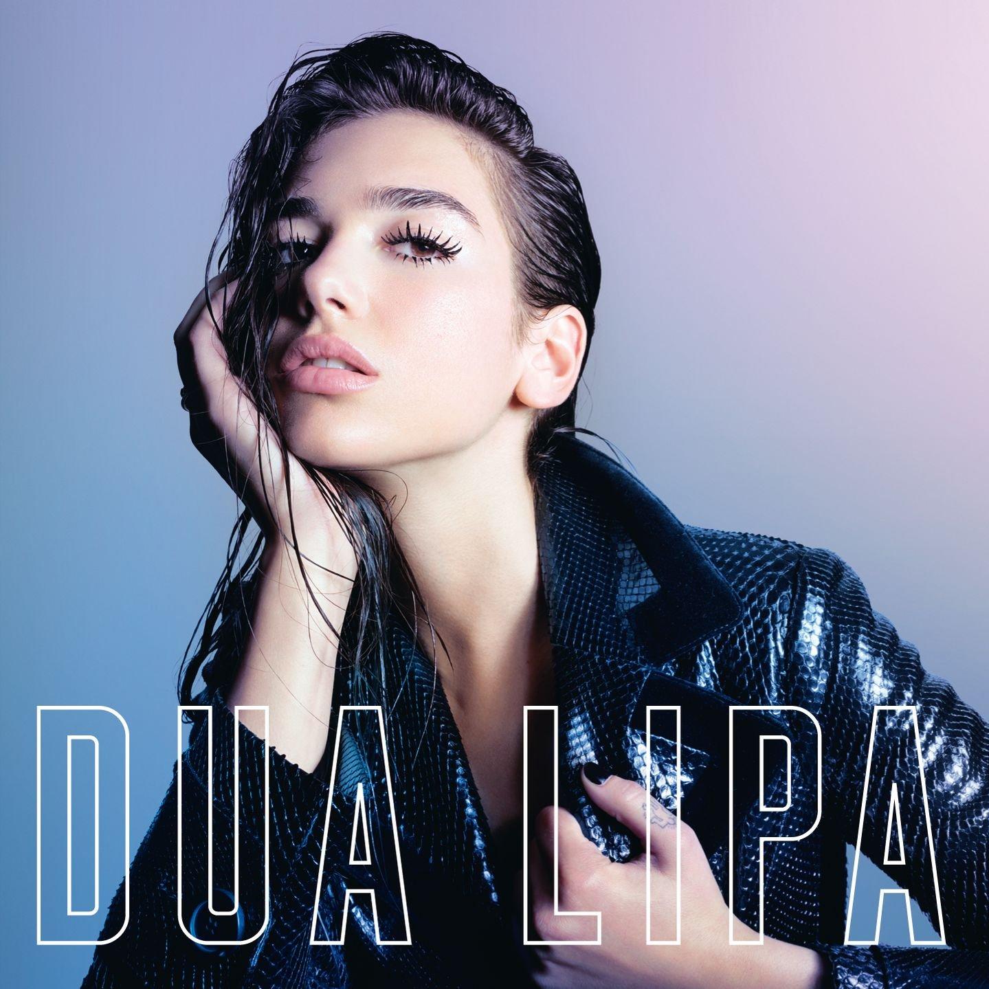 CD : Dua Lipa - Dua Lipa [Explicit Content] (CD)