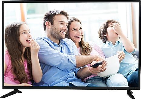 Denver LED-5571T2CS TV LED 55 Pulgadas 4 K Ultra HD LED TV ...